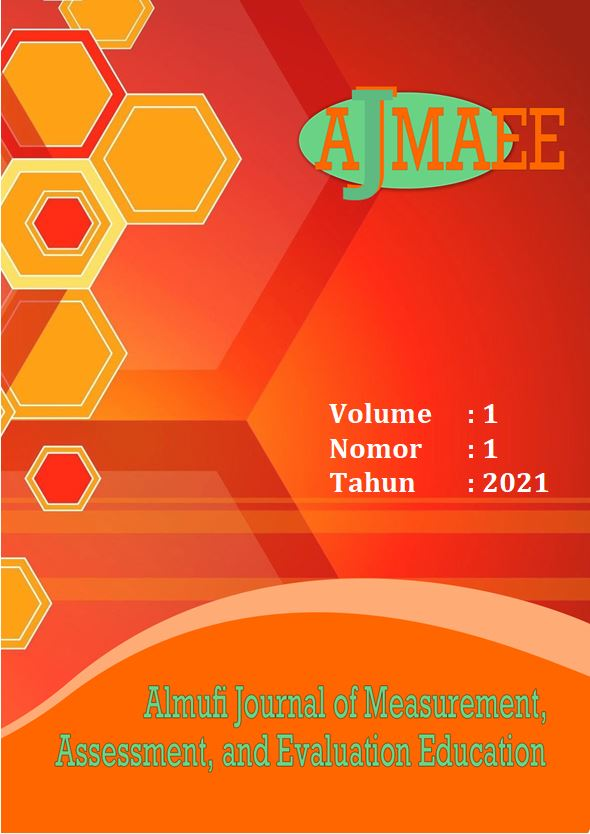 Lihat Vol 1 No 1 (2021): Juni (2021) AJMAEE