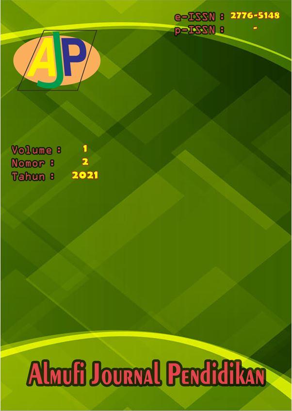 Lihat Vol 1 No 2 (2021): Vol. 1, No. 2 Agustus (2021)
